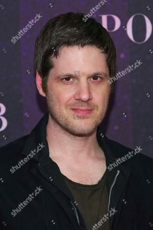 """Actor Michael Esper attends the premiere of FX's """"Pose"""" at the Hammerstein Ballroom, in New York"""