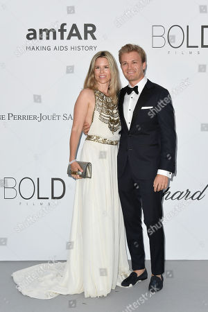 Vivian Sibold, Nico Rosberg