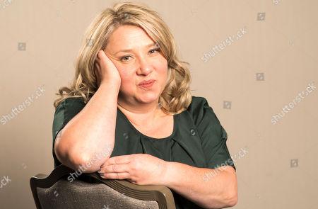 Gail Honeyman