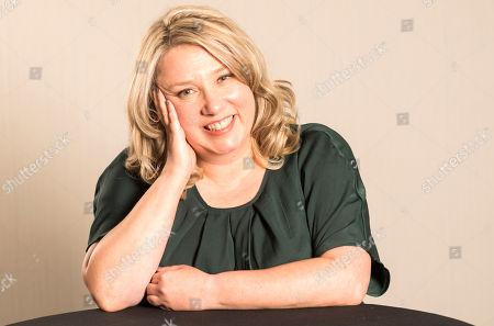 Stock Picture of Gail Honeyman