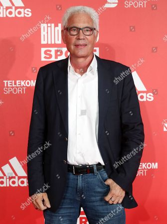 Editorial image of Red carpet of the Bild100 Sport event on Berlin, Germany - 18 May 2018