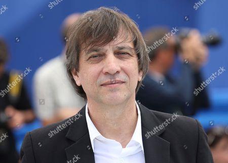 Director Sergei Dvortsevoy