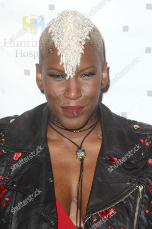 Stock Picture of Liv Warfield