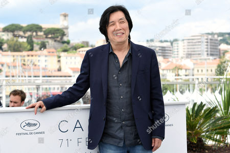 Director Chang-dong Lee