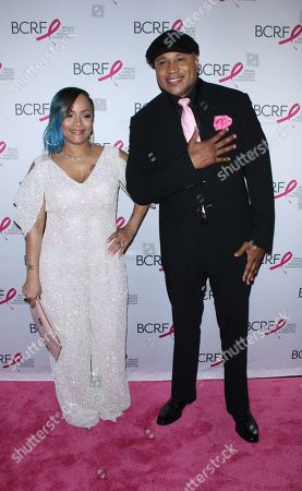 Simone Smith, LL Cool J