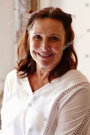 Stock Picture of Diane Keen