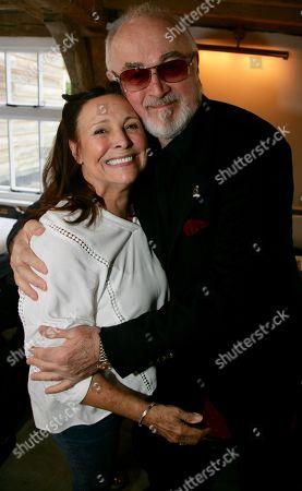 Peter Egan & Diane Keen