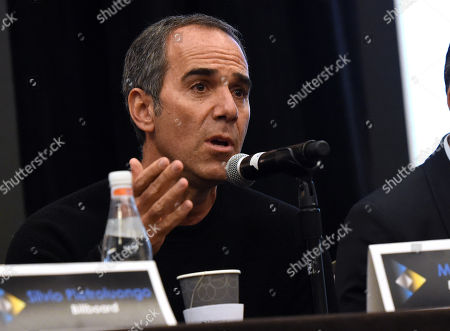 Monte Lipman - Chairman and Founder Republic Records