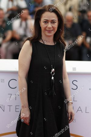 Editorial image of The Wild Pear Tree Photocall - 71st Cannes Film Festival, France - 19 May 2018