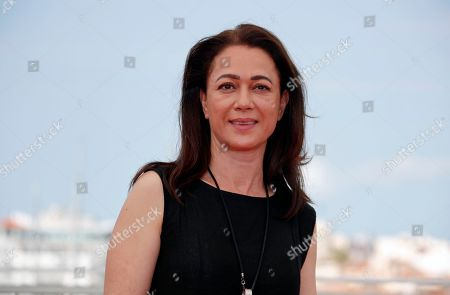 Editorial photo of The Wild Pear Tree Photocall - 71st Cannes Film Festival, France - 19 May 2018