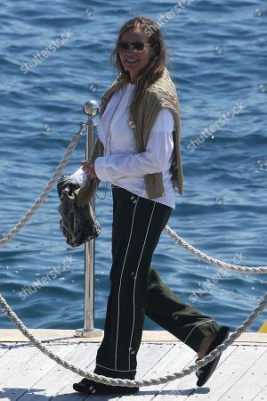 Stock Photo of Eva Cavalli