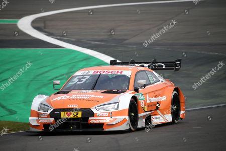 Editorial picture of Motorsports: German Touring Cars, Klettwitz, Deutschland - 19 May 2018