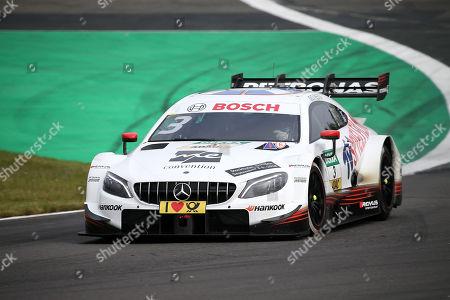 19.05.2018, Lausitzring, Klettwitz, DTM 2018, 3.Lauf Lausitzring,18.05.-20.05.2018 ,  Paul Di Resta (GBR#3) Mercedes-AMG Mogoalsport Remus, Mercedes-AMG C 63 DTM