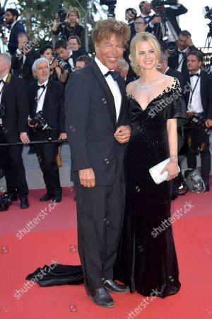 Igor Bogdanoff, Julie Jardon