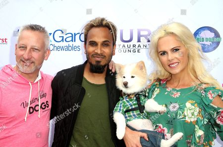 Editorial photo of 3rd Annual World Dog Day, Los Angeles, USA - 19 May 2018