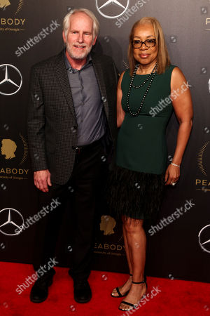 Editorial photo of 77th Annual Peabody Awards, New York, USA - 19 May 2018