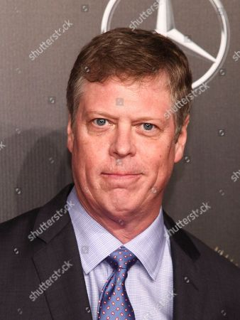 Jeffrey P. Jones attends the 77th Annual Peabody Awards at Cipriani Wall Street, in New York