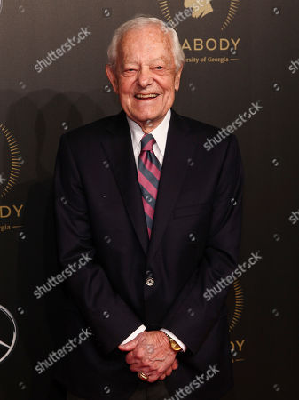 Bob Schieffer attends the 77th Annual Peabody Awards at Cipriani Wall Street, in New York