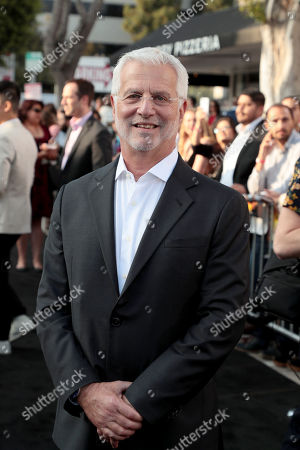Stock Picture of Rob Friedman, Chairman and CEO, TMP Entertainment,