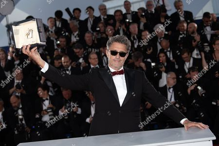 Editorial image of 2018 Closing Ceremony Red Carpet, Cannes, France - 19 May 2018