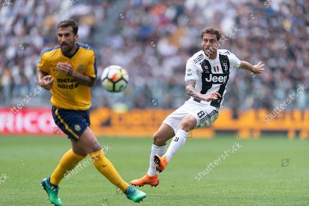 Claudio Marchisio of Juventus