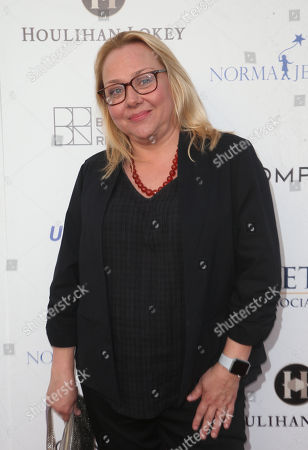 Editorial picture of Uplift Family Services 7th Annual Norma Jean Gala, Hollygrove Campus, Los Angeles, USA - 19 May 2018
