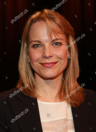 Stock Photo of Elina Garanca