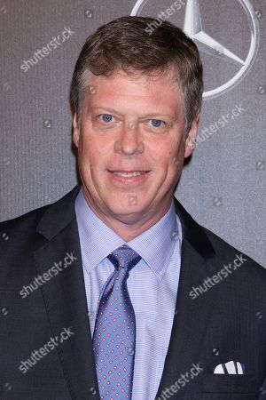 Editorial picture of 77th Annual Peabody Awards, Arrivals, New York, USA - 19 May 2018