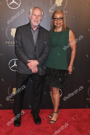 Bob Hercules, Rita Coburn