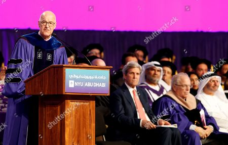 response speech of sotomayors 2012 nyu commencement essay Commencement speeches are special addresses presented as parting words of wisdom and life advice for the graduating class at high school or college graduation ceremonies since the advent of youtube and other video-sharing sites in the mid-2000s, a number of commencement speeches.