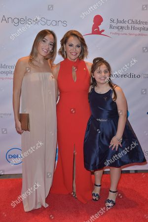 Editorial picture of 16th Annual FedEx and St. Jude Angels & Stars Gala, Miami, USA - 19 May 2018