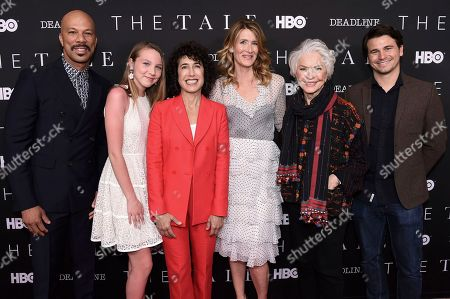 """Editorial picture of """"The Tale"""" FYC Event, Los Angeles, USA - 20 May 2018"""