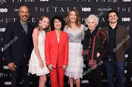 """Editorial photo of """"The Tale"""" FYC Event, Los Angeles, USA - 20 May 2018"""