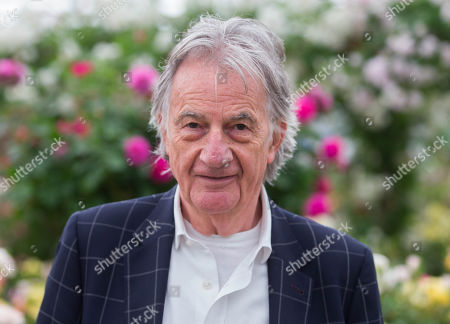 Fashion Designer, Sir Paul Smith