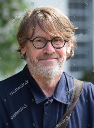 Food writer and journalist Nigel Slater