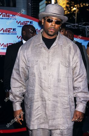 Editorial picture of Nate Dogg - 16 Mar 2011