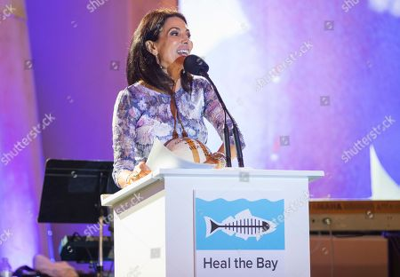 Editorial picture of Heal The Bay Bring Back the Beach Awards Gala, Santa Monica, USA - 17 May 2018