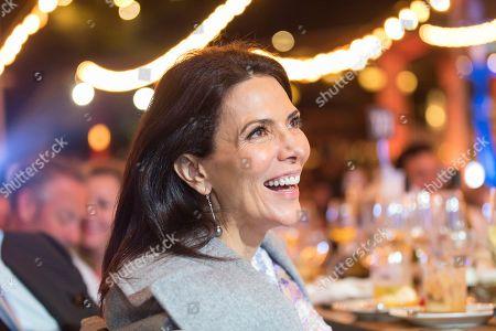 Editorial photo of Heal The Bay Bring Back the Beach Awards Gala, Santa Monica, USA - 17 May 2018