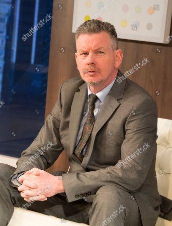 John Gordon Sinclair as Rick,