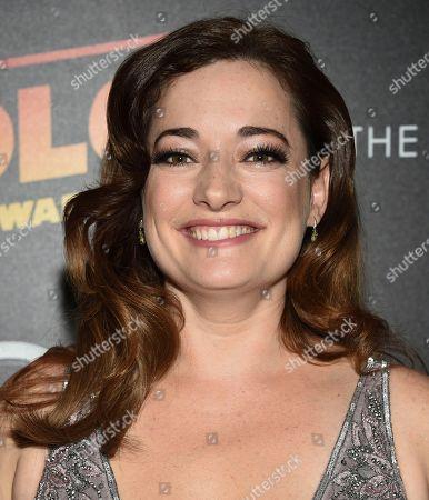 Laura Michelle Kelly