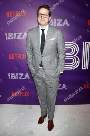"""Editorial photo of NY Special Screening of the Netflix Film """"Ibiza"""", New York, USA - 21 May 2018"""