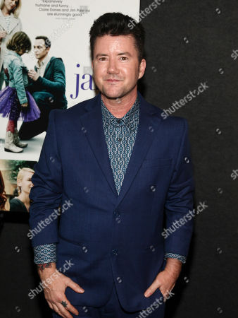 """Silas Howard attends the premiere of IFC Film's """"A Kid Like Jake"""" at the Landmark at 57 West, in New York"""