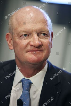 David Willetts, Executive Chair of the Resolution Foundation, Resolution Foundation