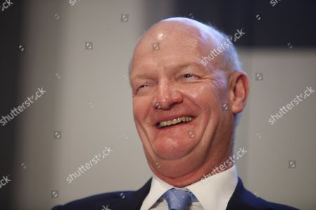 David Willetts, Executive Chair of the Resolution Foundation