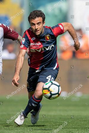 Giuseppe Rossi of Genoa