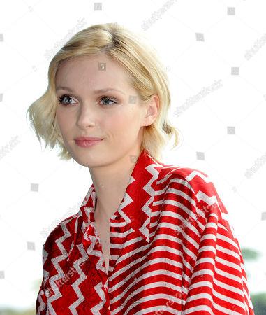 Stock Photo of Katsiaryna Shulha