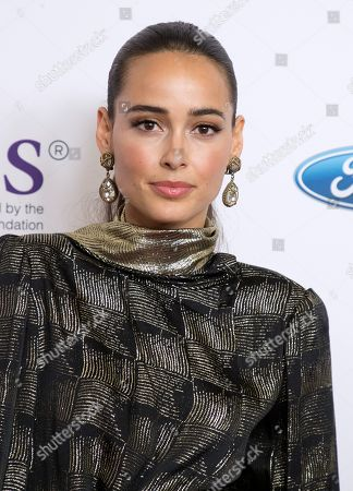 Editorial image of Gracie Awards, Arrivals, Los Angeles, USA - 22 May 2018