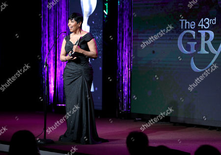 Editorial picture of Gracie Awards, Show, Los Angeles, USA - 22 May 2018