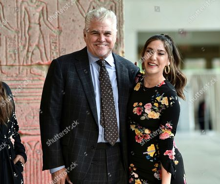 Gary Ross, Olivia Milch
