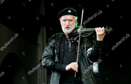 Gogol Bordello - Sergey Ryabtsev